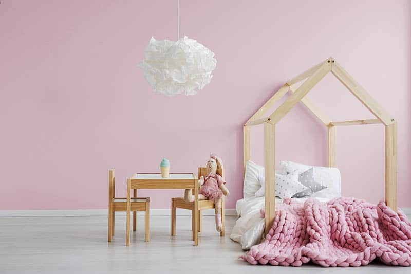 Toddler Beds For Girls You'll Absolutely LOVE In 2021
