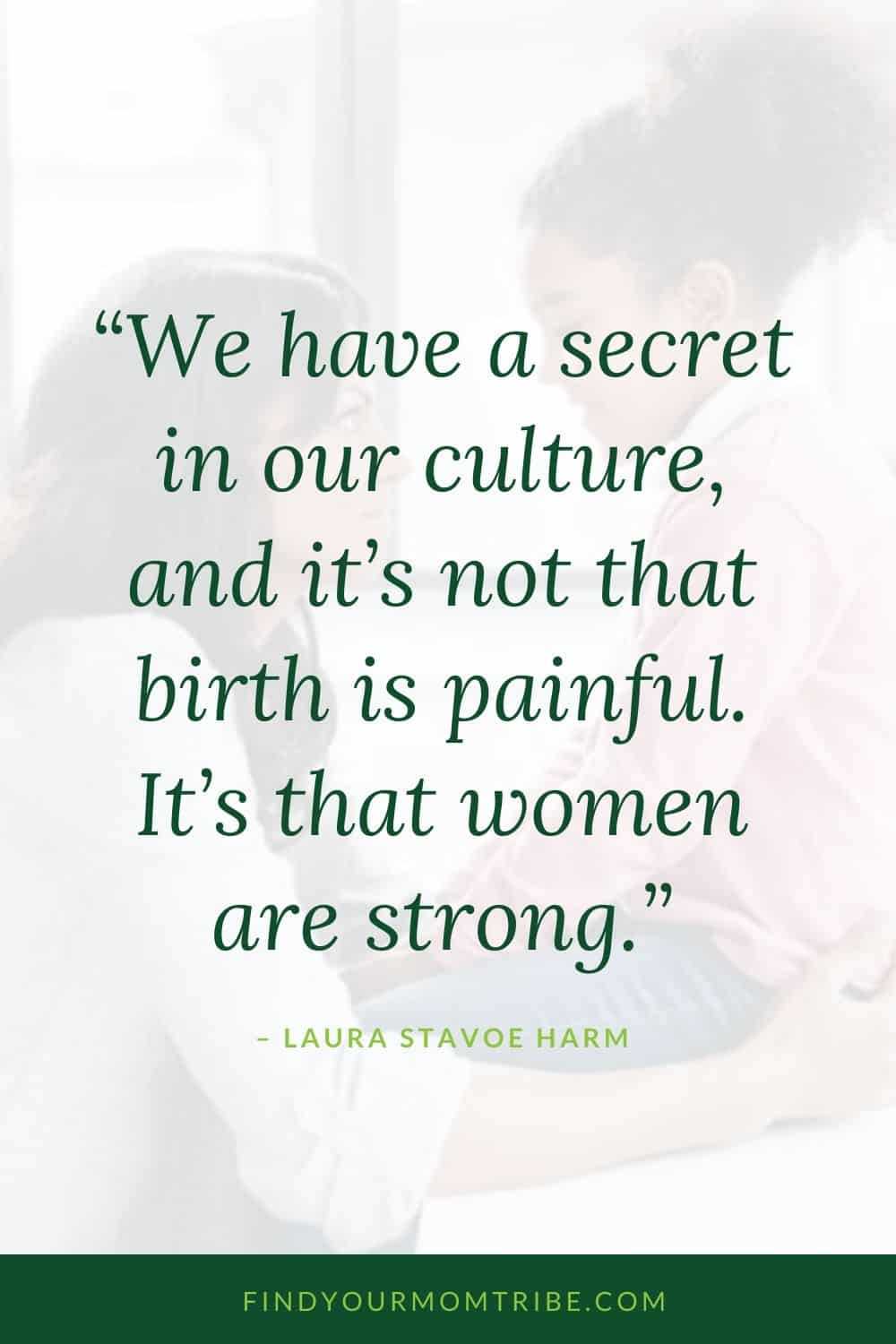 Best Strong Mom Quotes – Because Moms Are The Real Heroes!