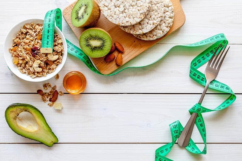 Steer clear of crash diets