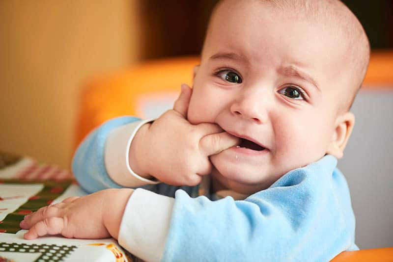 What Helps For Teething Babies?