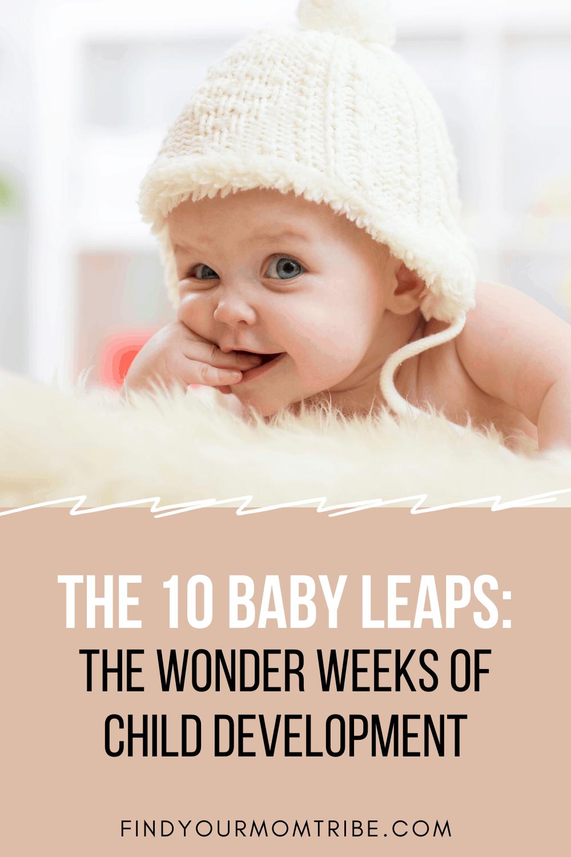 Pinterest baby leaps