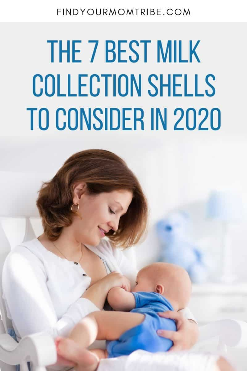 The 7 Best Milk Collection Shells To Consider In 2020