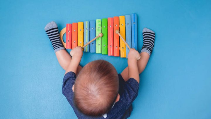 15 Best Baby Musical Instruments For Kids And Toddlers In 2021