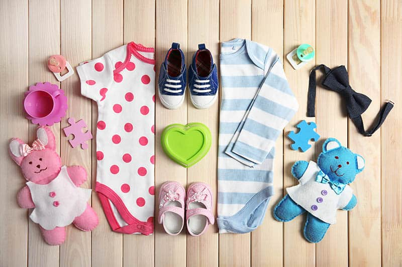 Get Prepped: The 36 Best Baby Things To Buy Before Birth in 2021