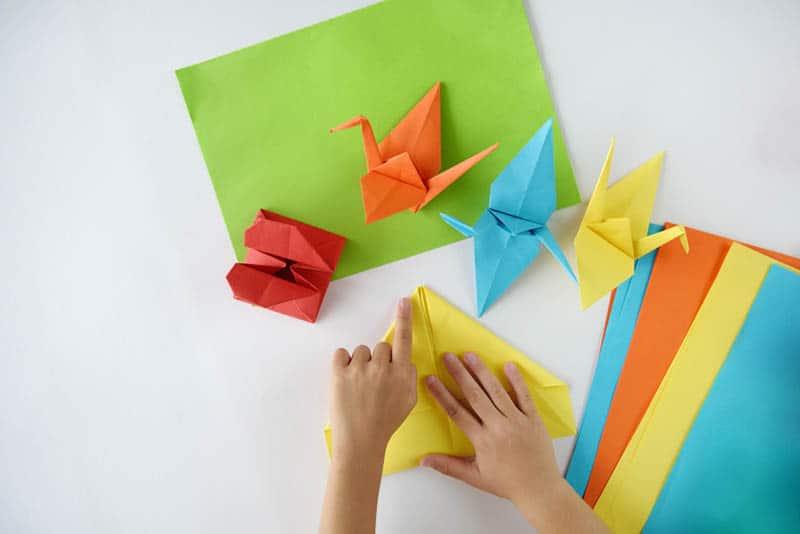 Easy Peasy Kids' Origami