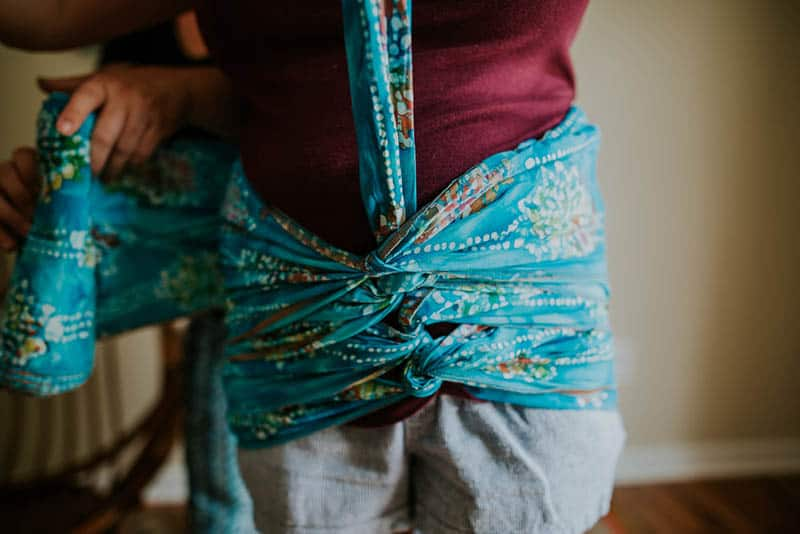 Misconceptions about postpartum belly binding