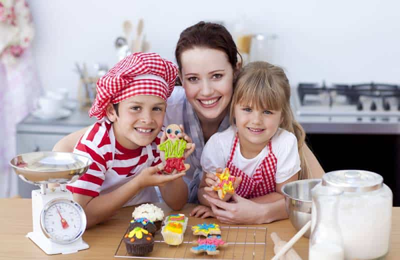 7 Daily Habits Of Stay-At-Home Moms Who Get Things Done
