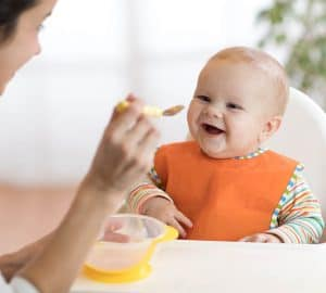 What Is Feeding Therapy For Children And How Does It Work?