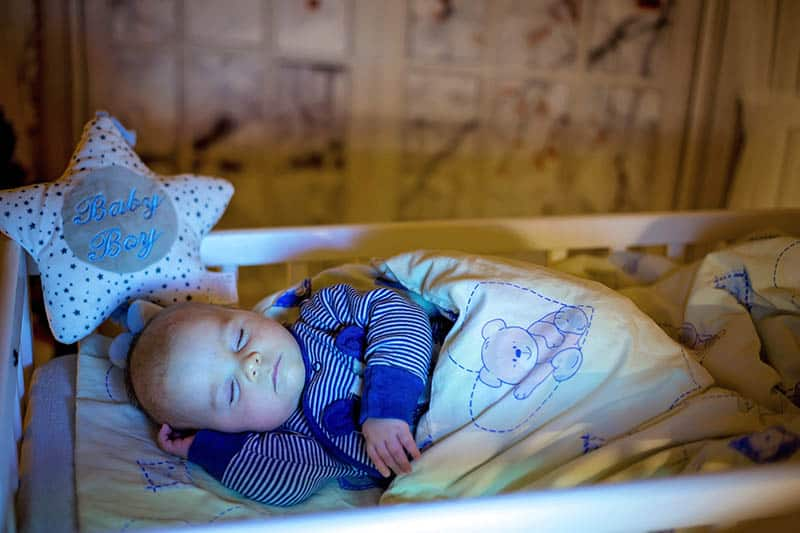How To Keep Baby Warm At Night During Cold Months