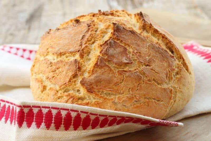 Easy Traditional And Gluten-Free Soda Bread Recipe