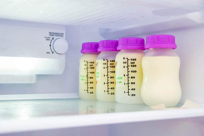 Top 10 Breast Milk Storage Containers Of 2020