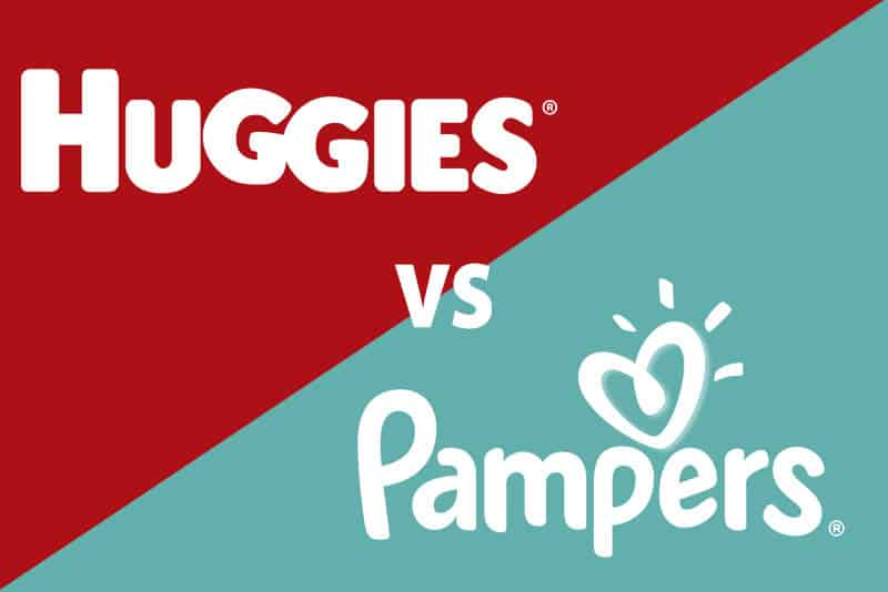 Huggies Vs Pampers: Which Diapers Are The Best in 2021?