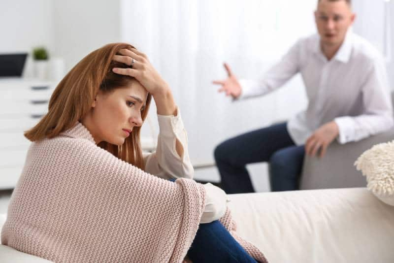 9 Best Ways To Improve An Unhappy Marriage After Baby