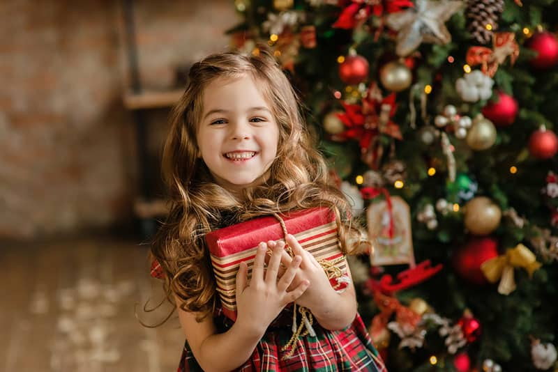 10 Best Christmas Gifts For 4 Year Old Girls In 2021