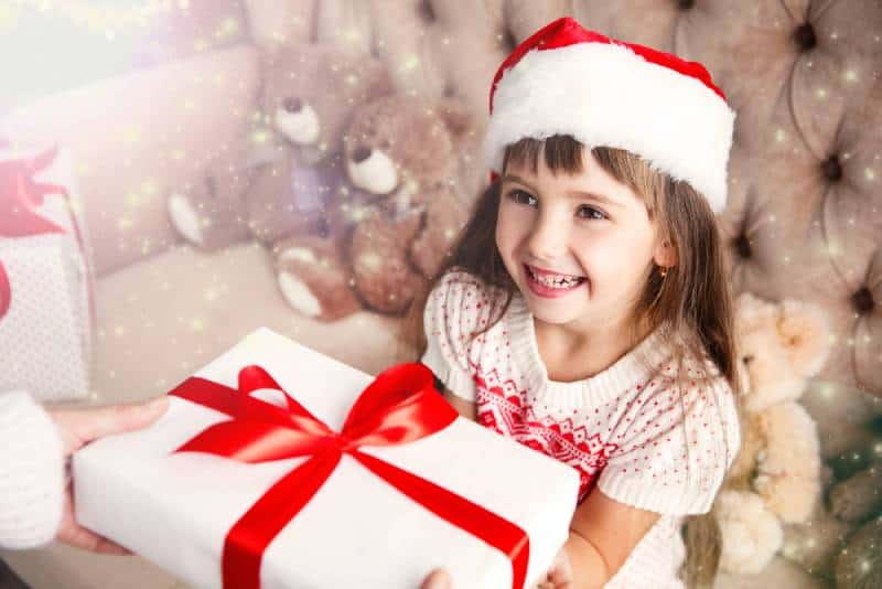 14 Best Christmas Gifts For 6 Year Old Girls in 2021