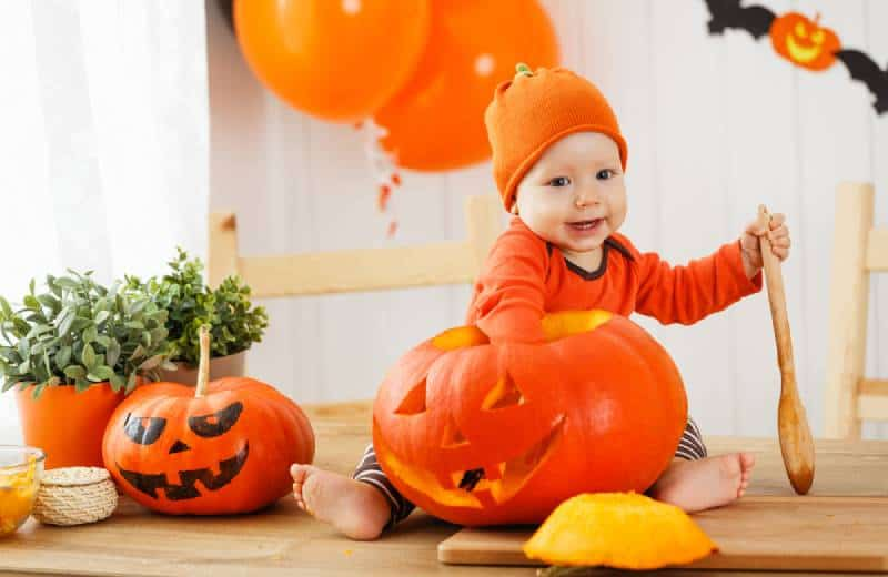 20 Best Baby Halloween Costumes Of 2020