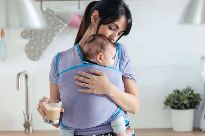 The Relation Between Caffeine And Breastfeeding