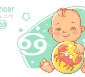 Personality Traits And Characteristics Of A Cancer Child