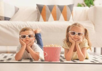 Pinterest educational shows for toddlers