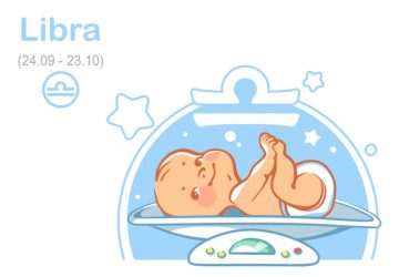 Personality Traits And Characteristics Of A Libra Child