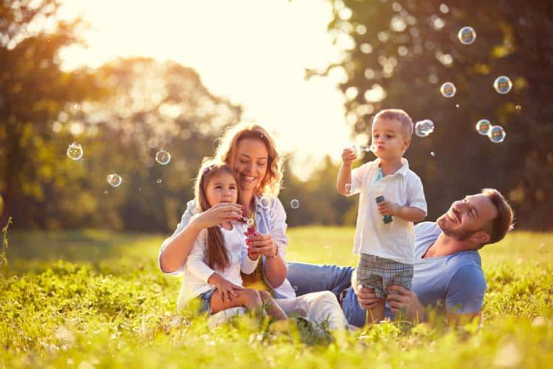 Why A Healthy Parent Child Relationship Is Important To Preserve