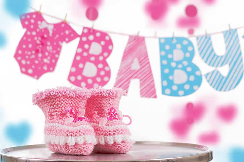 20 Amazing Ideas For New Baby Card Greetings