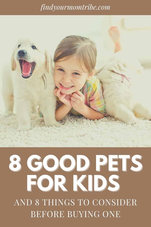 Good Pets For Kids - pinterest (1)