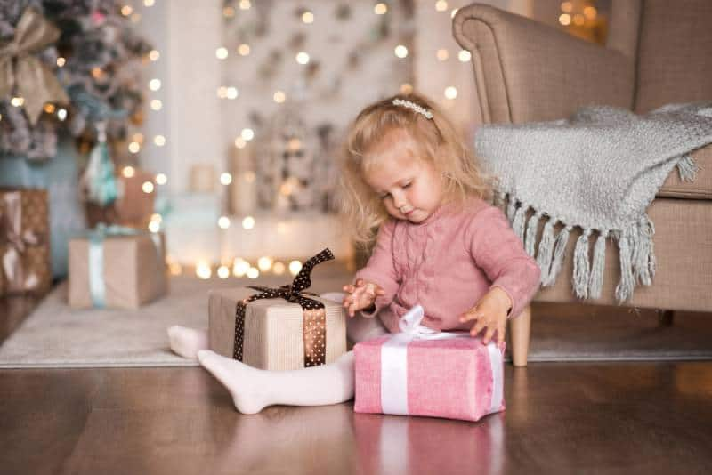 30 Best Christmas Gifts For 3 Year Old Girls In 2020