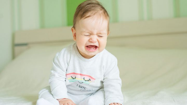 60 Funny Crying Baby Quotes To Help You Stay Calm