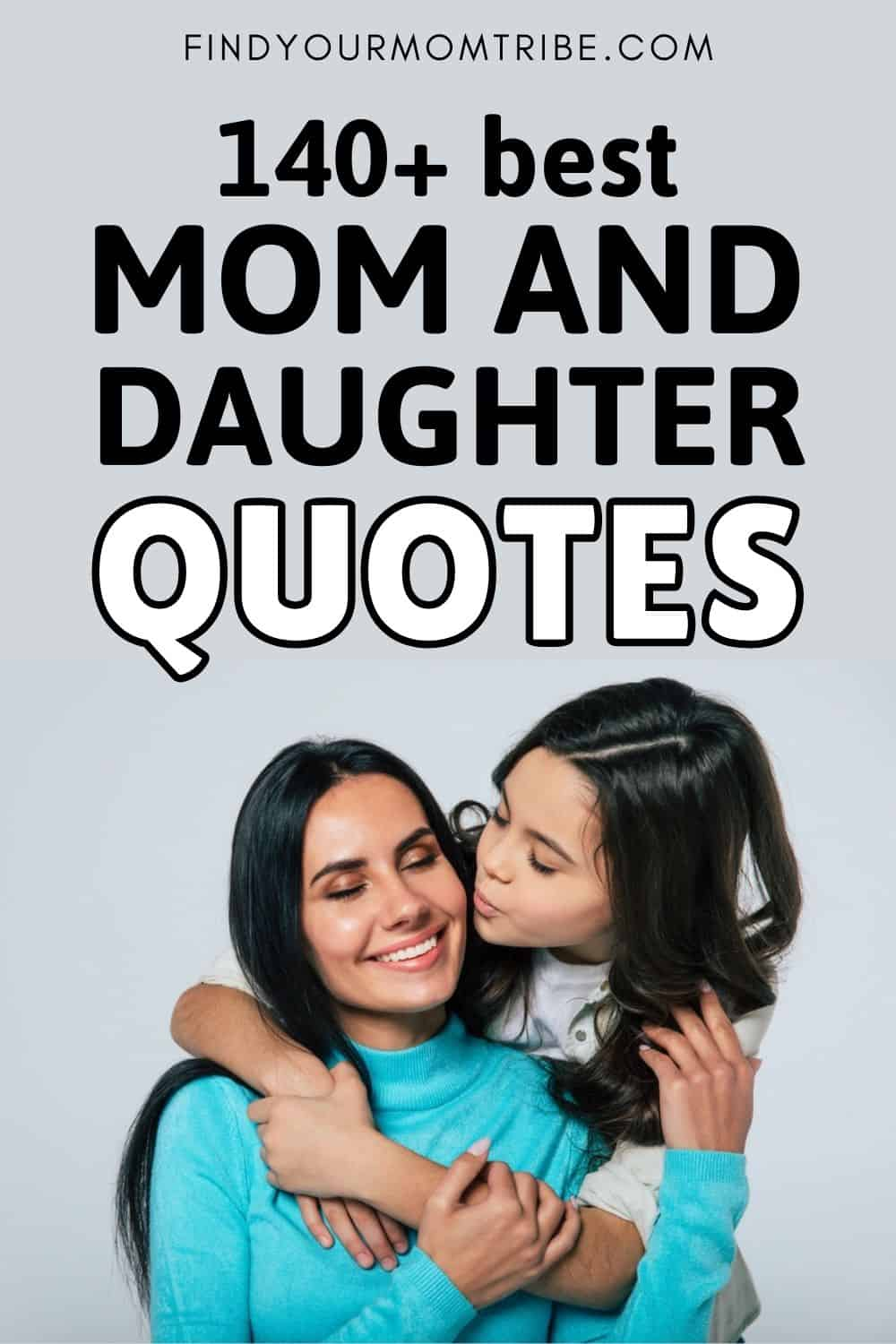 mom daughter quotes pinterest