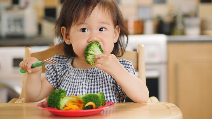 How To Get Toddlers To Eat Vegetables In 9 Easy Steps
