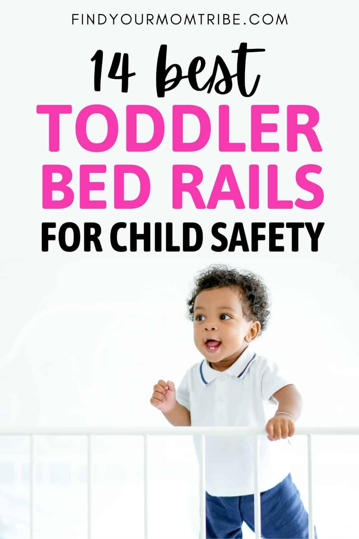 14 Best Toddler Bed Rails