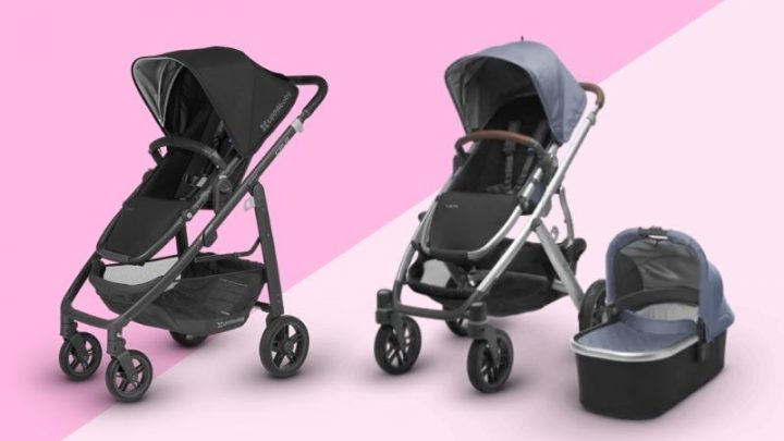 Uppababy Cruz Vs Vista – Which Stroller Is Better For Your Baby?