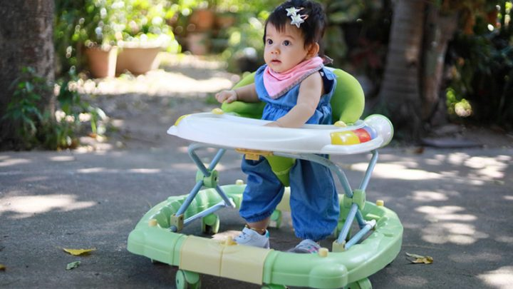 10 Top Picks For The Best Baby Walker With Big Wheels In 2021