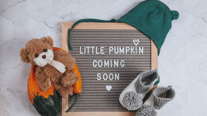 The Best Social Media Pregnancy Announcement Ideas In 2021