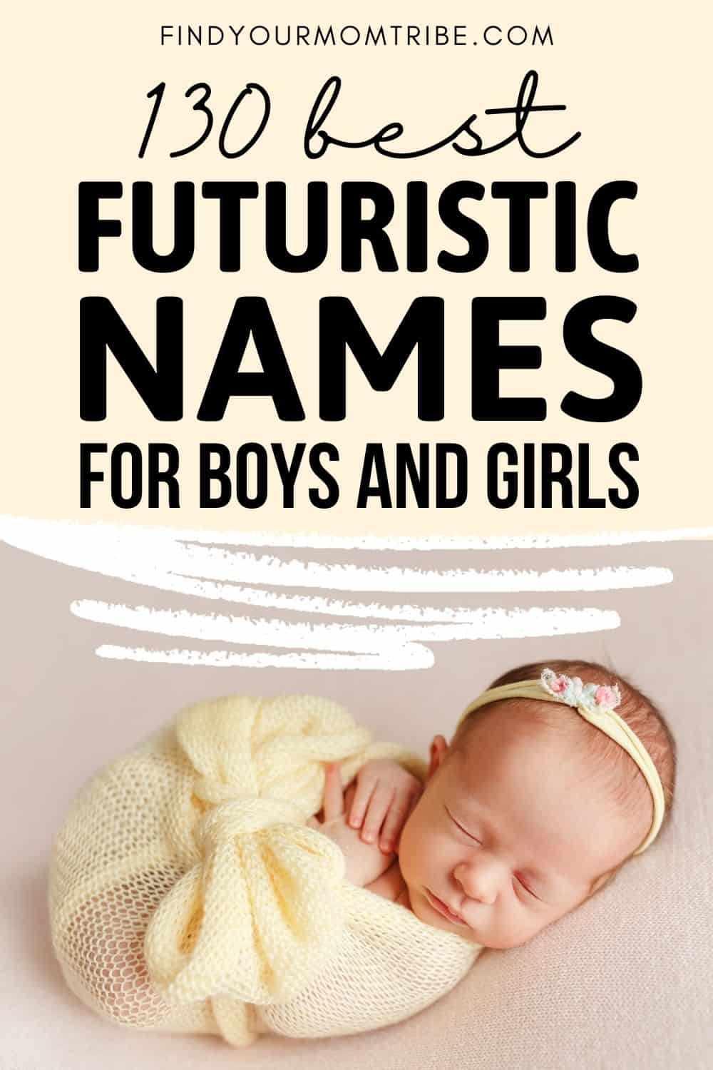 130 Best Futuristic Names For Boys And Girls