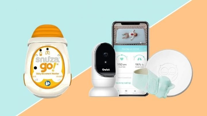 Snuza Vs Owlet: Which Is The Better Baby Monitor In 2021?