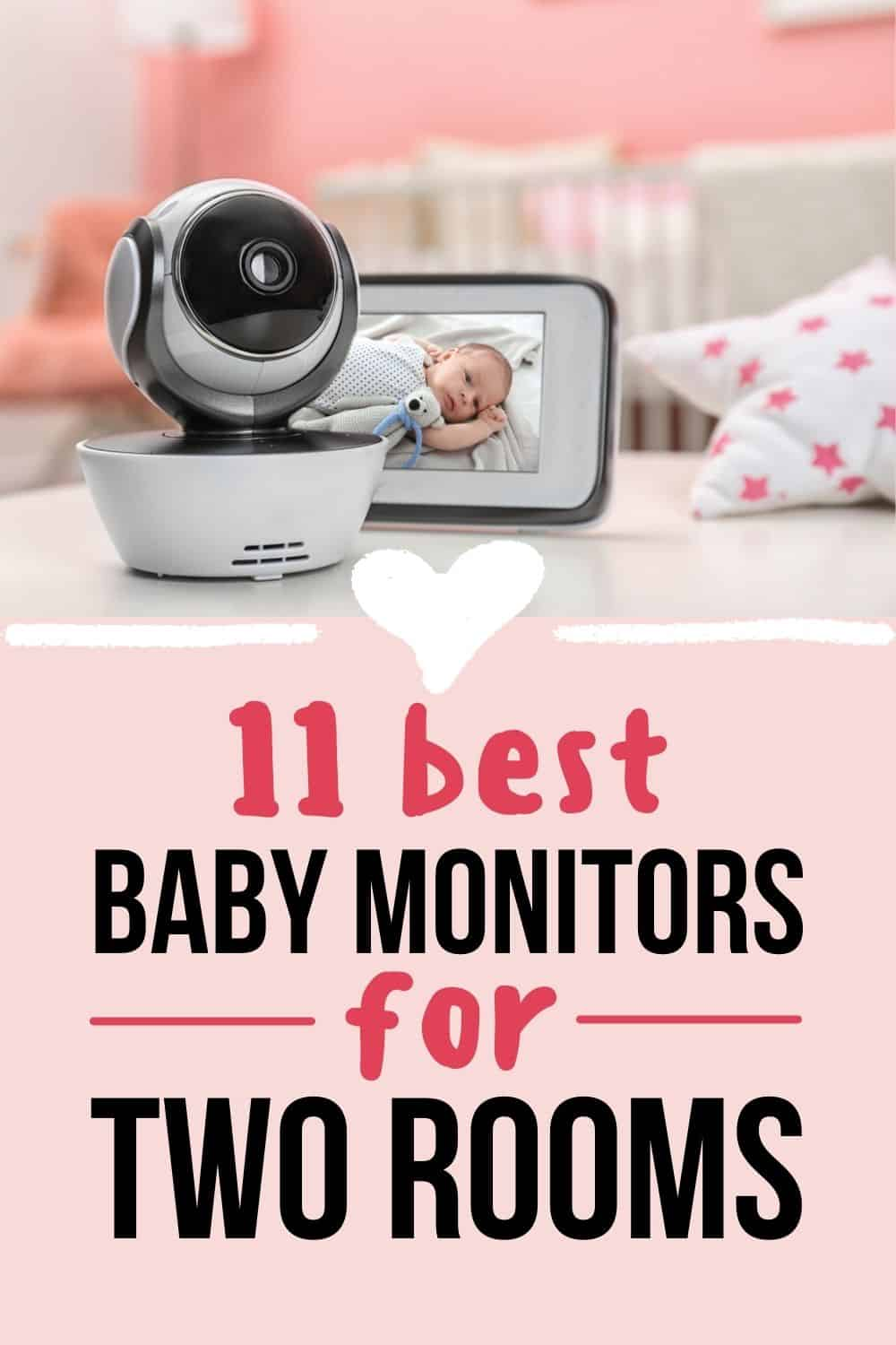 The Best Baby Monitor For Two Rooms Pinterest