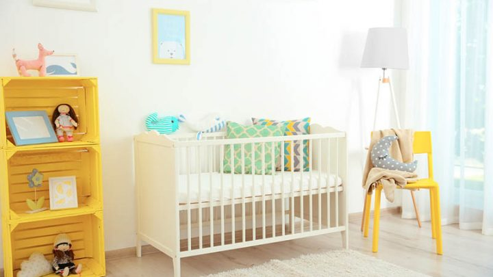 Baby Safe Paint For Cribs And Nurseries (Top 6 Choices In 2021)