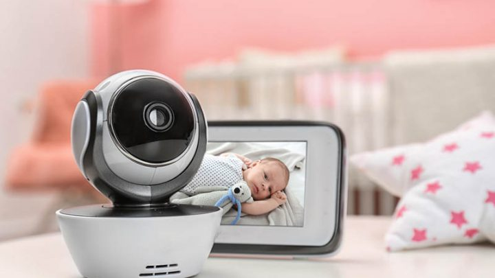 The Best Baby Monitor For Two Rooms Of 2021 (Top 11 Picks)
