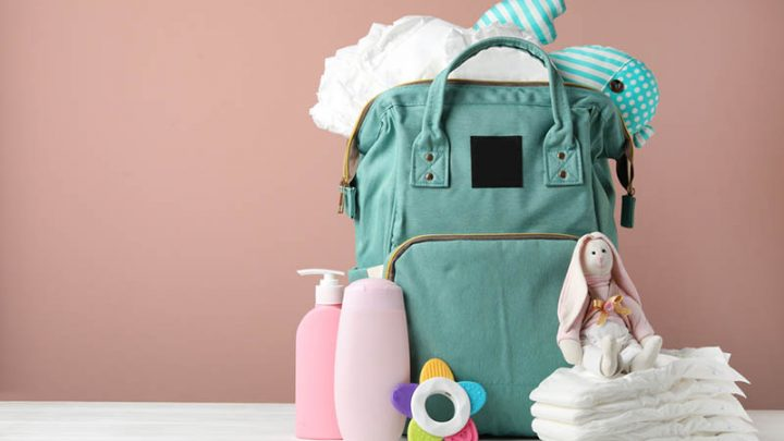 The Best Diaper Bag For Twins – 12 Top Choices Of 2021