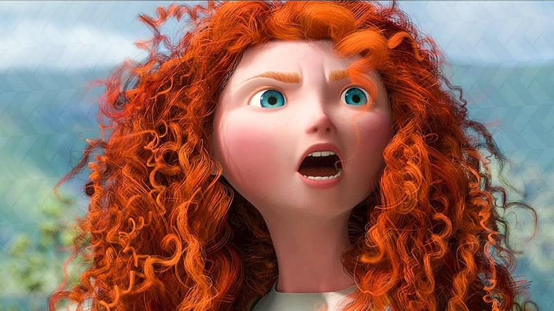 disney movie Brave