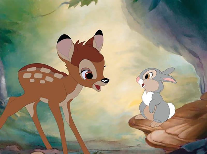 disney movie bambi