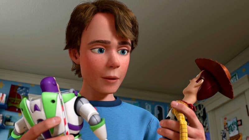disney movie toy story