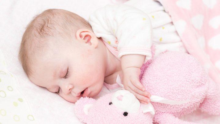How To Sleep Train Your Baby With The Wake And Sleep Method