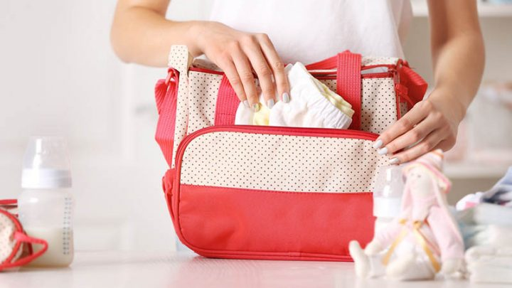Learning What To Pack For Daycare – The 10 Essentials