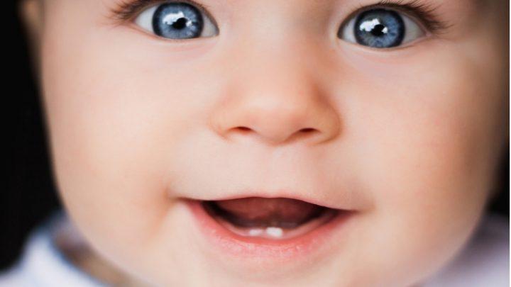 Baby Hair Growth Milestones – When Do Babies Grow Eyebrows?