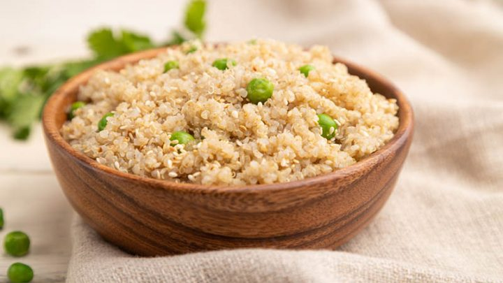 10 Delicious Quinoa For Baby Recipes And Health Benefits Guide