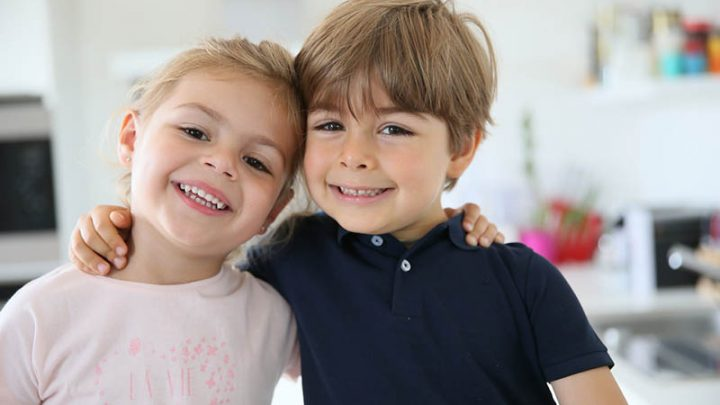 102 Most Beautiful And Inspirational Siblings Quotes