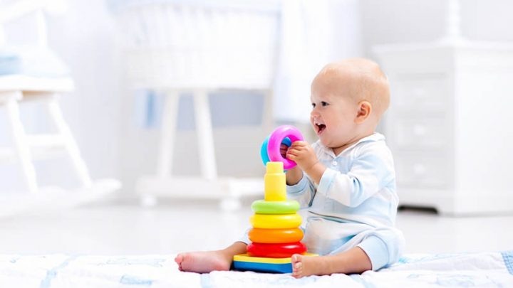 33 Best Educational And Fun Toys For 1 Year Olds Of 2021